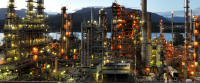 Designing and manufacturing refinery plant
